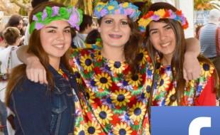Carnaval infantil murtosa